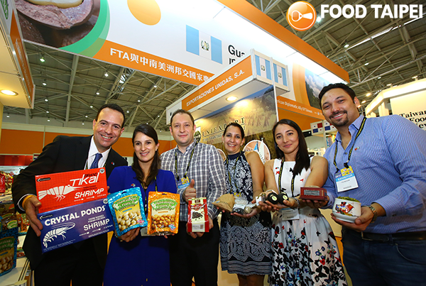 FOOD TAIPEI 2017 serves the hottest tech & trends