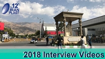 Issue 145 - IRAN PLAST 2018 Interview Videos Part Two