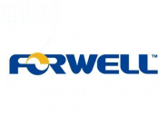 FORWELL PRÄZISIONSMASCHINEN CO., LTD.