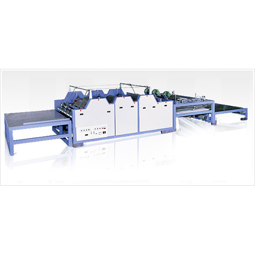 Flexographic  Jumbo Bag Printing Press