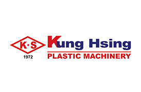 KUNG HSING PLASTIC MACHINERY CO., LTD.