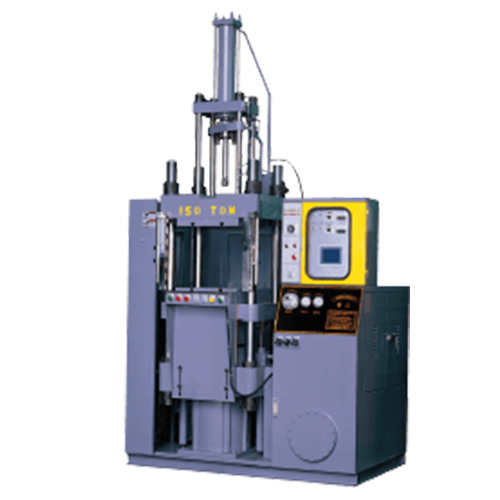 Injection Oil Hydraulic Compression Molding Machine FCT Series