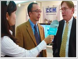 PRM Taiwan Brand Special Report - CHI CHANG MACHINERY ENTERPRISE CO., LTD.