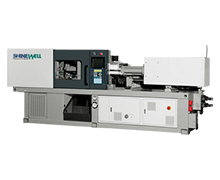 Toggle Energy Saving Injection Molding Machine Servo 90E to Servo 570E