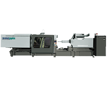 BMC Specific Injection Molding Machine 300BMC to 850BMC